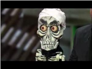 Jeff Dunham - Achmed The Dead Terrorist