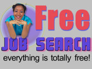 Free Job Search Site